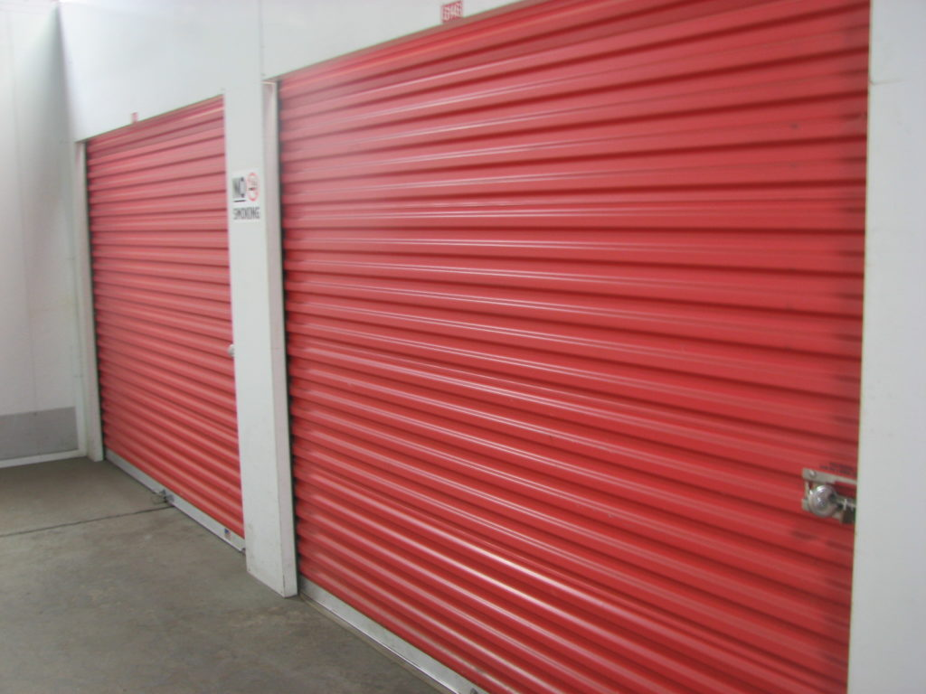 safe and secure self storage for businesses, business storage nj