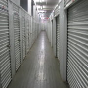 safe and secure self storage nyc