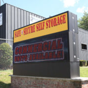 bergen county self storage companies