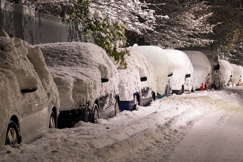 removing your car from the elements is best served by safe and secure vehicle storage