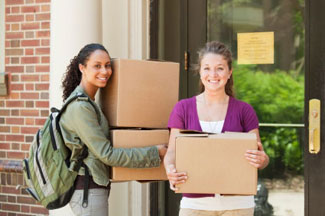 Storage Units for College Students